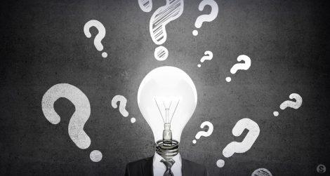 The 7 unheard questions!