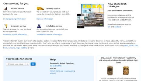 Ikea.com image
