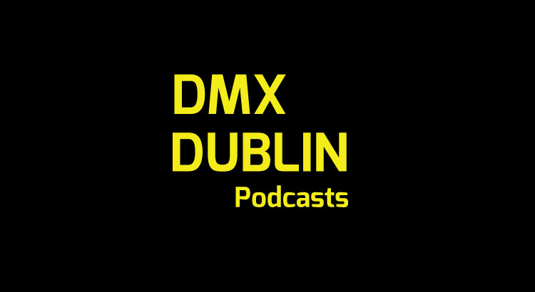 Ep. 05: DMX Dublin: Colin Lewis interviews Chris Maples
