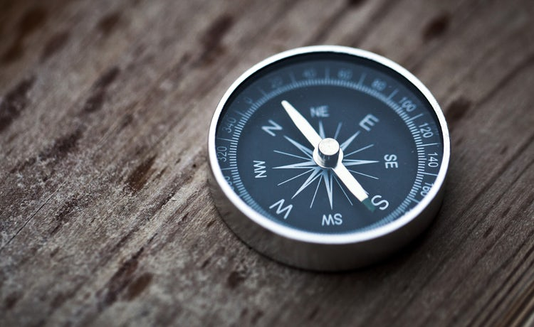 Future marketing leaders will need a compass, not a map