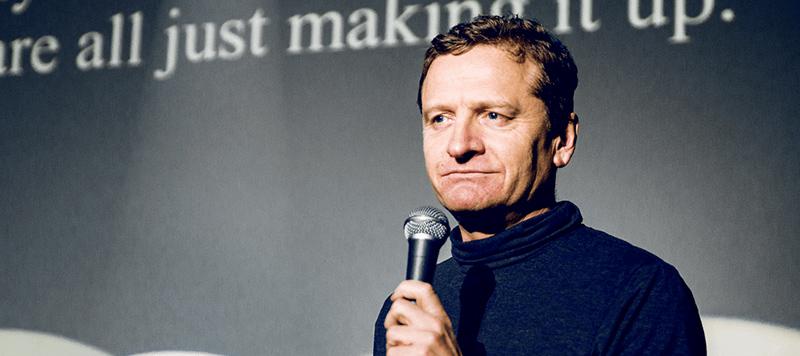 marketing keynote speaker